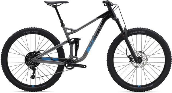 "Marin Alpine Trail 7 29"" - Nearly New - M 2020 - Enduro Full Suspension MTB Bike"