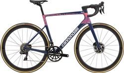 Cannondale SuperSix EVO Hi-MOD Disc Dura-Ace Di2 2021 - Road Bike