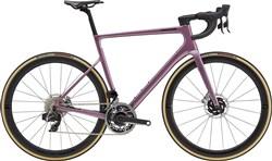 Cannondale SuperSix EVO Hi-MOD Disc Red eTap AXS 2021 - Road Bike