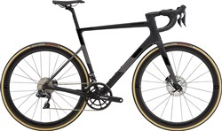 Cannondale SuperSix EVO Hi-MOD Disc Ultegra Di2 2021 - Road Bike
