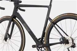 Cannondale SuperSix EVO Hi-MOD Disc Ultegra Di2 2021 - Road Bike