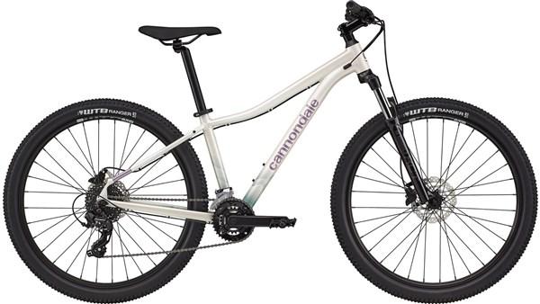 Cannondale Trail Womens 7 Mountain Bike 2021 - Hardtail MTB
