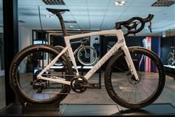 Specialized Tarmac SL7 Pro Force Etap AXS 1X 2021 - Road Bike