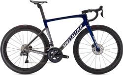Specialized Tarmac SL7 Pro Udi2 2021 - Road Bike