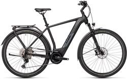 Cube Kathmandu Hybrid Pro 625 2021 - Electric Hybrid Bike