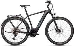 Product image for Cube Kathmandu Hybrid EXC 625 2021 - Electric Hybrid Bike