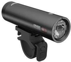 Ravemen CR1000 USB Rechargeable T-Shape Anti-Glare Front Light with Remote