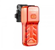 Ravemen TR30M USB Rechargeable Rear Light - 30 Lumens