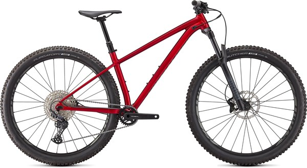 """Specialized Fuse Comp 29"""" Mountain Bike 2021 - Hardtail MTB"""