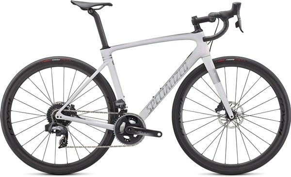 Specialized Roubaix Pro 2021 - Road Bike