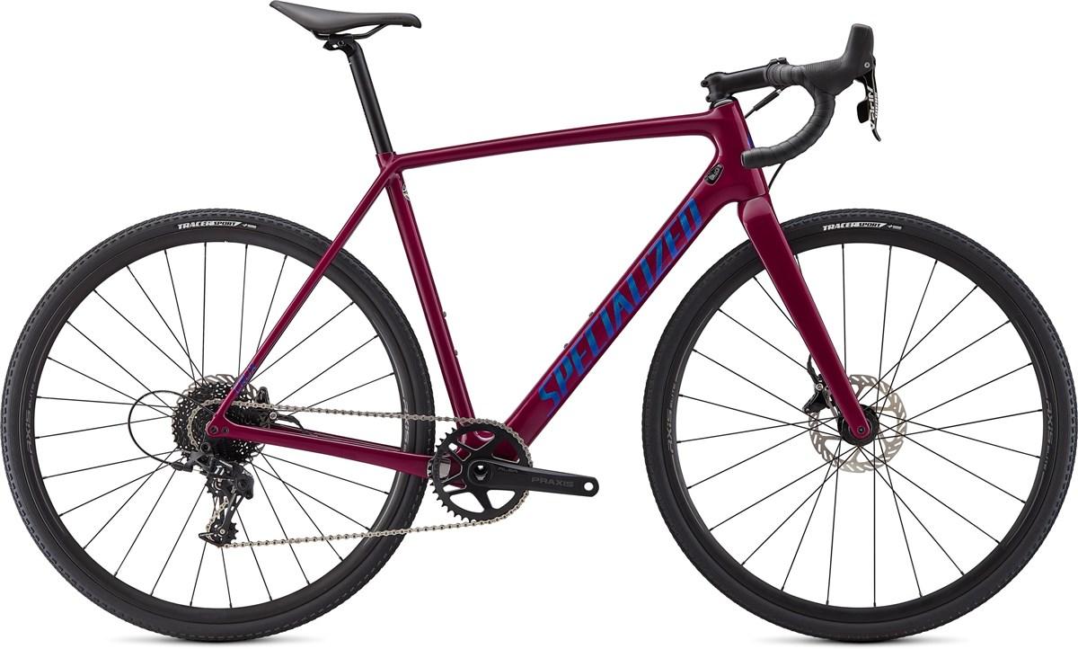 Specialized CruX 2021 - Cyclocross Bike   cross bike
