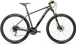 Product image for Cube AIM Race Mountain Bike 2021 - Hardtail MTB