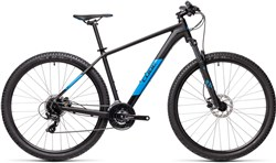 Product image for Cube AIM Pro Mountain Bike 2021 - Hardtail MTB