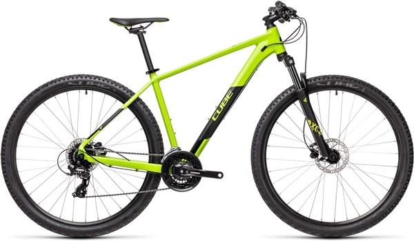 Cube AIM Pro Mountain Bike 2021 - Hardtail MTB