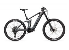 """Product image for Cube Stereo Hybrid 160 HPC SL 625 27.5"""" 2021 - Electric Mountain Bike"""