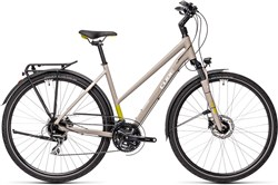 Product image for Cube Touring Pro Womens 2021 - Touring Bike