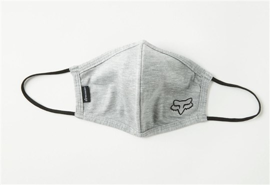 Fox Clothing Youth Face Mask