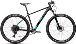 Product image for Cube Analog Mountain Bike 2021 - Hardtail MTB