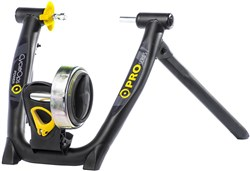 Saris Super Magneto Pro Turbo Trainer