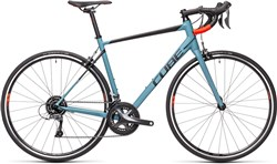 Product image for Cube Attain 2021 - Road Bike