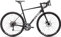 Cube Attain Race 2021 - Road Bike