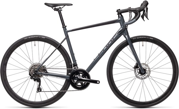 Cube Attain SL 2021 - Road Bike