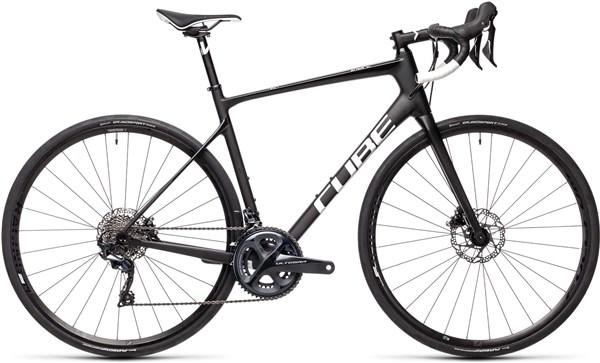 Cube Attain GTC SL 2021 - Road Bike