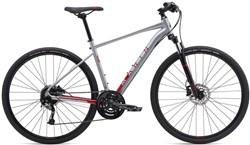 "Marin San Rafael DS3 - Nearly New - 15"" 2019 - Hybrid Sports Bike"
