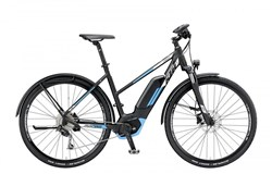 KTM Macina Cross LFC 9 CX5 Womens - Nearly New - 46cm 2020 - Electric Hybrid Bike