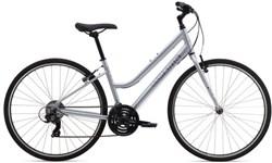 "Marin Kentfield CS1 - Nearly New - 15"" 2020 - Hybrid Sports Bike"