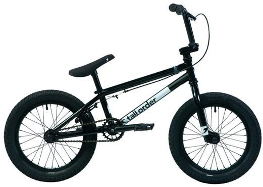 Image of Tall Order Ramp 16w 2021 - BMX Bike