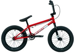 Tall Order Ramp 16w 2021 - BMX Bike