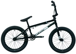 Tall Order Ramp 18w 2021 - BMX Bike