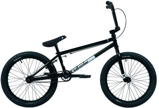 Tall Order Ramp Large 20w 2021 - BMX Bike