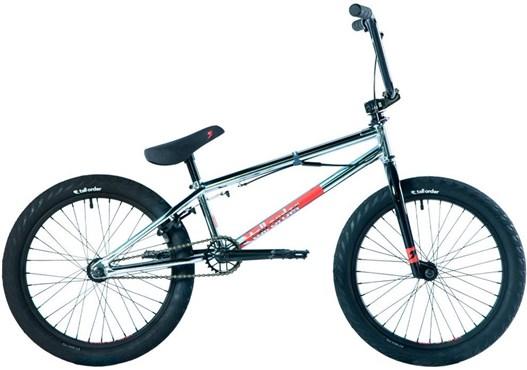 Tall Order Flair Park 20w 2021 - BMX Bike