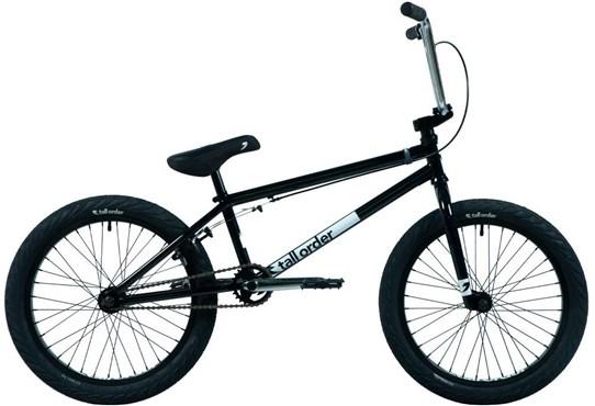 Tall Order Pro 20w 2021 - BMX Bike