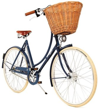 "Pashley Britannia 5 Speed Womens - Nearly New - 20"" 2020 - Hybrid Classic Bike"
