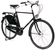 """Pashley Roadster Sovereign 5 Speed - Nearly New - 20.5"""" 2020 - Hybrid Classic Bike"""