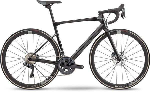 BMC Roadmachine 02 One - Nearly New - 54cm 2020 - Road Bike