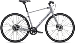 Marin Presidio 2 - Nearly New - L 2020 - Hybrid Sports Bike