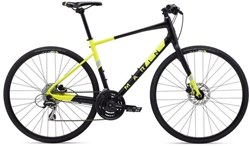 Marin Fairfax 2 - Nearly New - XS 2020 - Hybrid Sports Bike