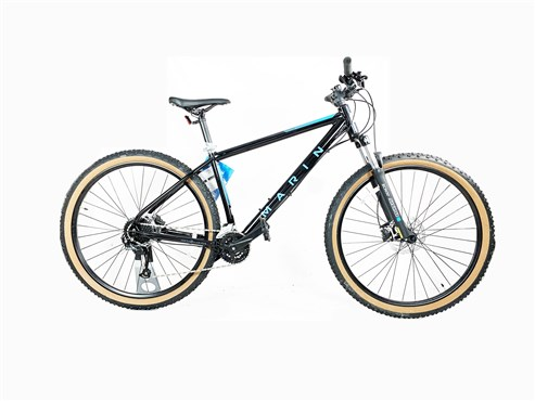 Marin Eldridge Grade 1 Mountain Bike 2021 - Hardtail MTB