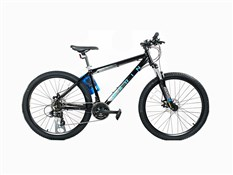 Product image for Marin Palisades Trail 1 Mountain Bike 2021 - Hardtail MTB