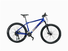Product image for Marin Palisades Trail 2 Mountain Bike 2021 - Hardtail MTB