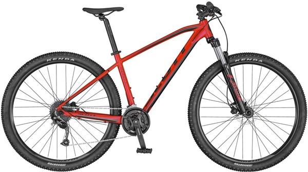"""Scott Aspect 950 29"""" - Nearly New - L 2020 - Hardtail MTB Bike"""