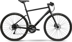 BMC Alpenchallenge 02 Three - Nearly New - M 2020 - Hybrid Sports Bike