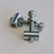 Thomson Replacement Nut Bolt Washer Set