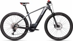 "Product image for Cube Reaction Hybrid Race 625 29"" 2021 - Electric Mountain Bike"