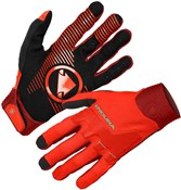 Product image for Endura MT500 D3O Long Finger Cycling Gloves
