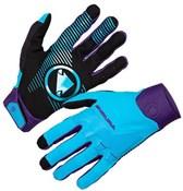 Endura MT500 D3O Long Finger Cycling Gloves